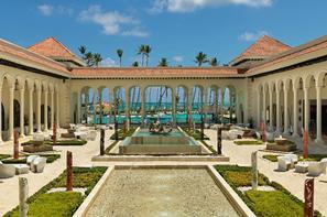 Republique Dominicaine-Punta Cana, Hôtel Paradisus Palma Real Golf & Spa Resort
