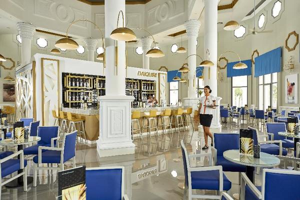 Bar - Riu Palace Punta Cana 5* Punta Cana Republique Dominicaine
