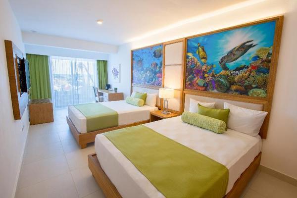 Chambre - Whala Bavaro Beach 3* Punta Cana Republique Dominicaine