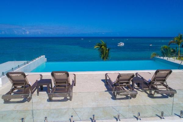 Piscine - Whala Bavaro Beach 3* Punta Cana Republique Dominicaine
