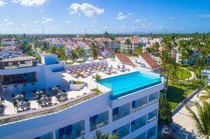 Republique Dominicaine-Punta Cana, Hôtel Whala Bavaro Beach