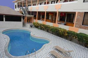 Republique Dominicaine-Saint Domingue, Hôtel Garant & Suites