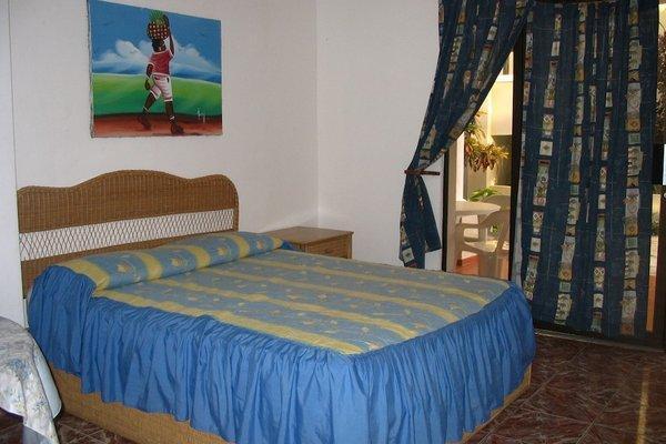 Chambre - Plaza Real Resort 3* Saint Domingue Republique Dominicaine
