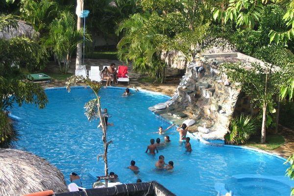 Autres - Plaza Real Resort 3* Saint Domingue Republique Dominicaine