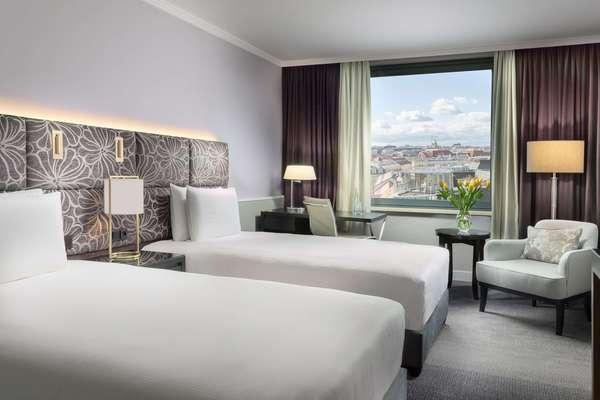 Autres - Hilton Prague Old Town Hotel 5* Prague Republique Tcheque