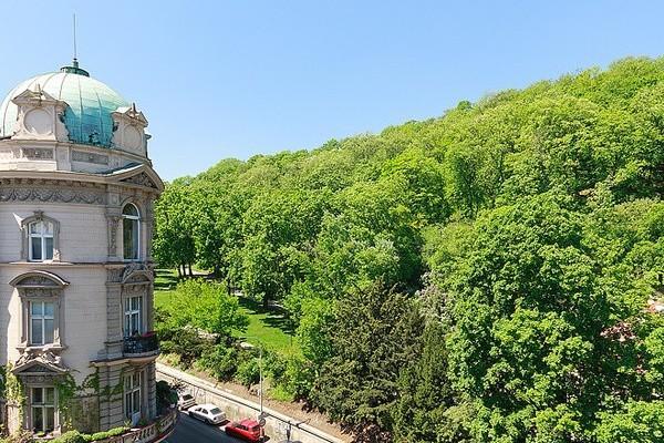 Best Western Hotel Kinsky Garden Prague