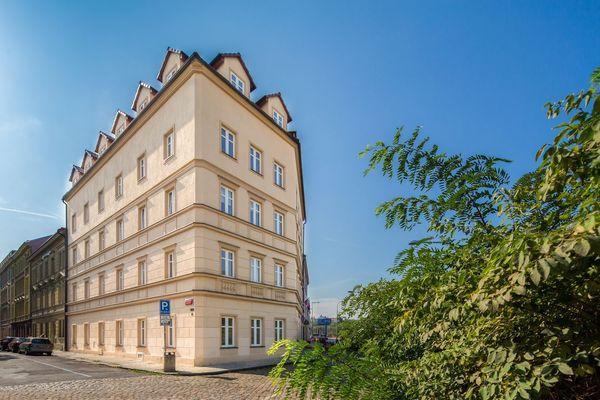Autres - Le Petit Hotel Prague 3* Prague Republique Tcheque