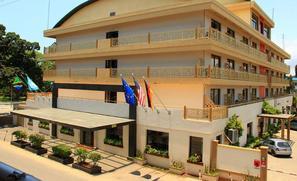 Vacances Hôtel Best Western Plus Peninsula