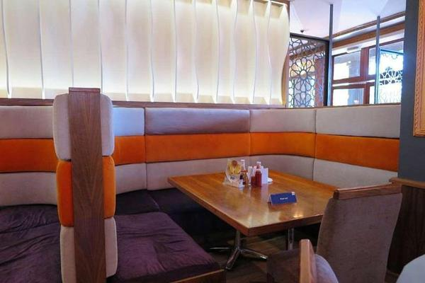 Restaurant - Colosseum Boutique Hotel And Spa 4* Dar Es Salaam Tanzanie
