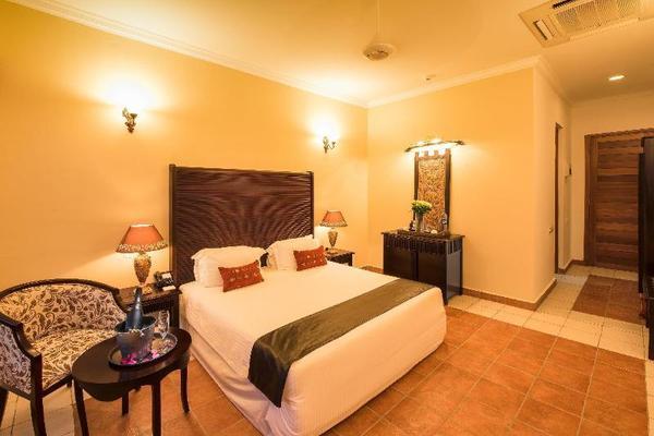 Chambre - Colosseum Boutique Hotel And Spa 4* Dar Es Salaam Tanzanie