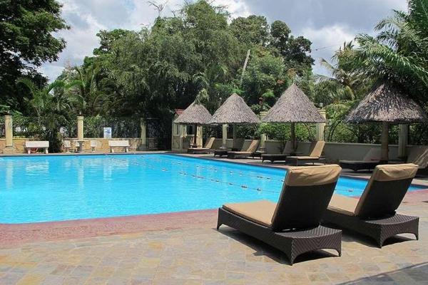 Plage - Colosseum Boutique Hotel And Spa 4* Dar Es Salaam Tanzanie