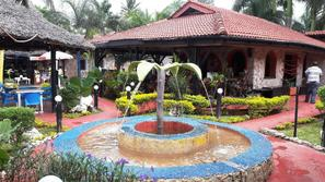Tanzanie-Dar Es Salaam, Hôtel Jangwani Sea Breeze Resort