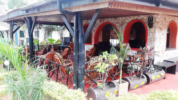 Facade - Jangwani Sea Breeze Resort 3* Dar Es Salaam Tanzanie