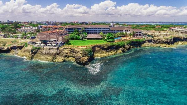 Facade - Sea Cliff Court Hotel & Luxury Apartments 4* Dar Es Salaam Tanzanie