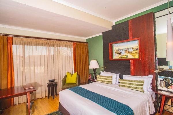 Chambre - Sea Cliff Court Hotel & Luxury Apartments 4* Dar Es Salaam Tanzanie