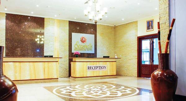 Autres - Seashells Millennium Hotel 4* Dar Es Salaam Tanzanie