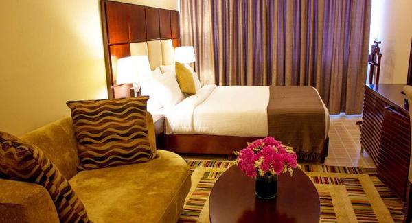 Chambre - Seashells Millennium Hotel 4* Dar Es Salaam Tanzanie