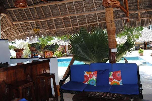 Autres - Blu Marlin Village 3* Zanzibar Tanzanie