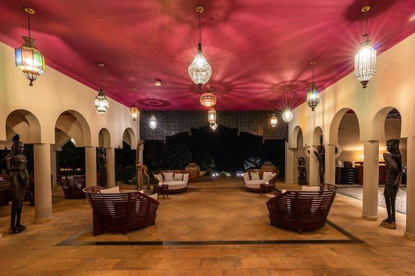 Hall - Riu Palace Zanzibar 5* Zanzibar Tanzanie