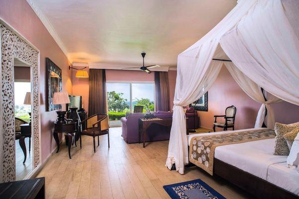 Chambre - Riu Palace Zanzibar 5* Zanzibar Tanzanie