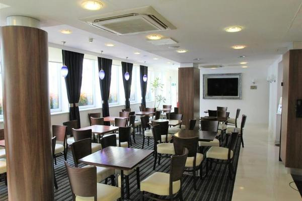 Restaurant - Ambassadors Hotel (also Ambassadors Hotel Kensington) 3* Londres Angleterre