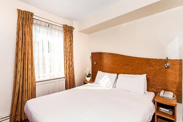 Chambre - Ambassadors Hotel (also Ambassadors Hotel Kensington) 3* Londres Angleterre
