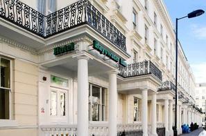 Vacances Hôtel Bayswater Inn