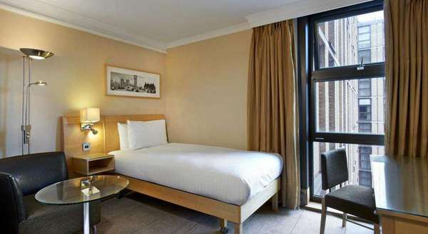 Autres - Hilton London Kensington 4* Londres Angleterre