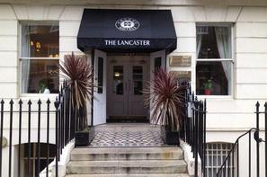 Angleterre-Londres, Hôtel Lancaster Grange