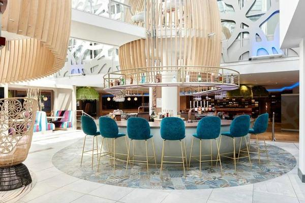 Autres - Novotel Heathrow T1 T2 And T3 4* Londres Angleterre