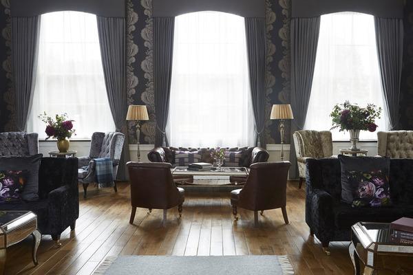 Autres - The Westbridge Hotel 4* Londres Angleterre