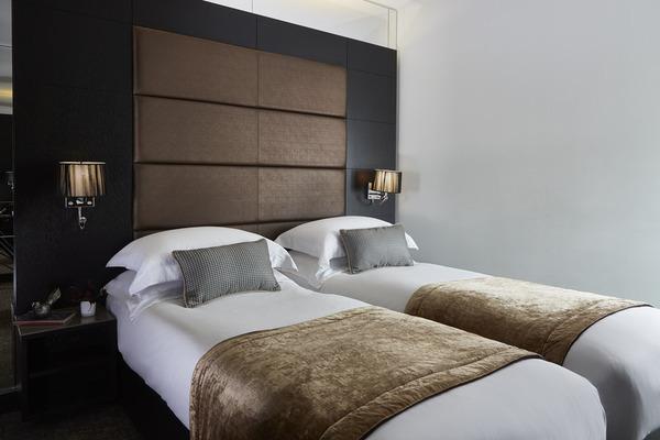 Chambre - The Westbridge Hotel 4* Londres Angleterre
