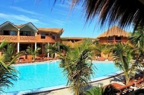 Vacances Hôtel Lamantin Beach Resort & Spa