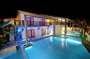 Senegal-Dakar, Hôtel The Rhino Resort Hotel & Spa