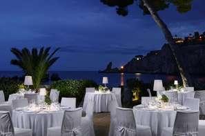 Sicile et Italie du Sud-Catane, Hôtel La Plage Resort