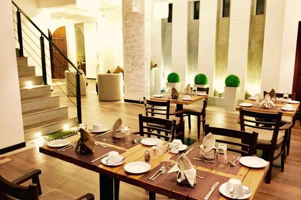 Autres - 8plus Motels 3* Colombo Sri Lanka