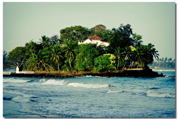 Autres - Breeze Of Paradise Colombo Sri Lanka