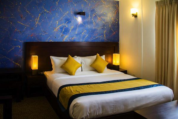 Autres - Ceylon City Hotel 3*