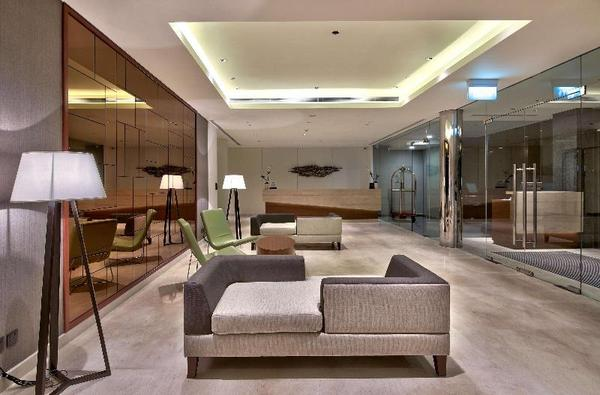 Autres - Hilton Colombo Residence 5*