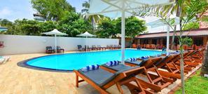 Vacances Hôtel Paradise Beach