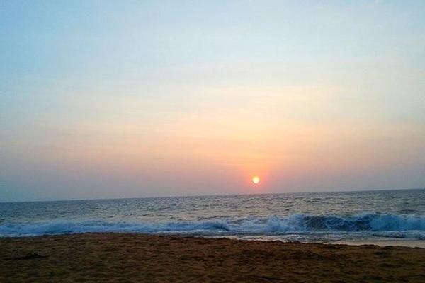 Autres - The Beach Boutique Colombo Sri Lanka