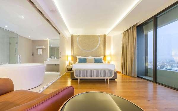 Autres - Cape Dara Resort 5* Bangkok Thailande