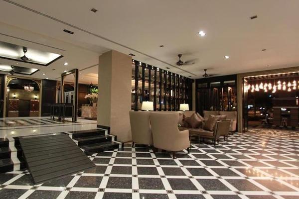 Autres - Ktk Regent Suite 4* Bangkok Thailande