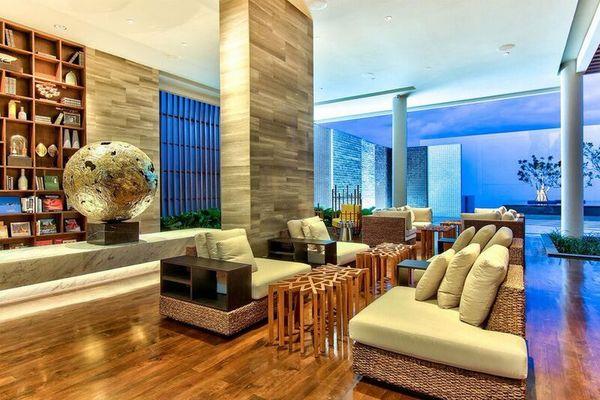 Autres - Radisson Blu Hua Hin 5* Bangkok Thailande