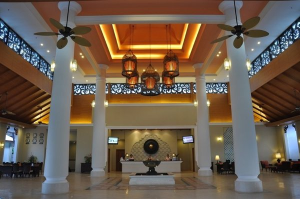 Autres - Ravindra Beach Resort & Spa 5* Bangkok Thailande