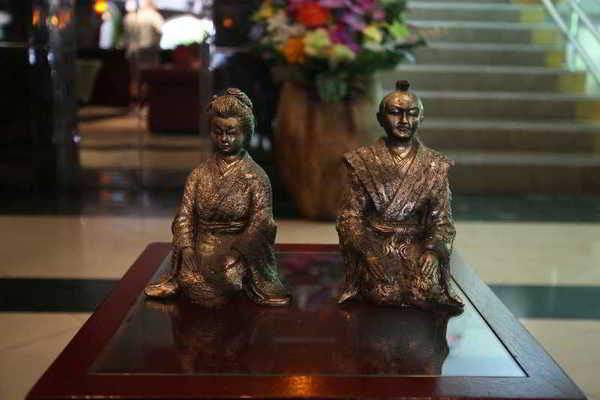 Autres - Tara Court Boutique Hotel 4* Bangkok Thailande