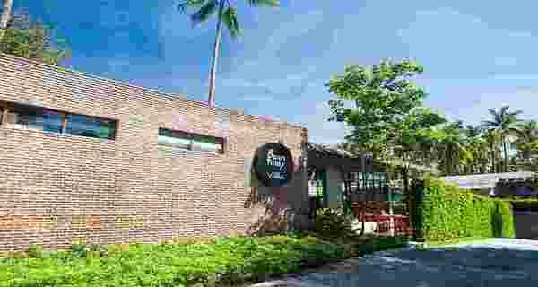 Facade - Baan Talay Pool Villa 3* Koh Samui Thailande