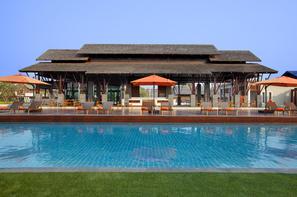 Vacances Hotel Baywater Resort Koh Samui