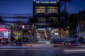 Vacances Hotel City Dance Hotel