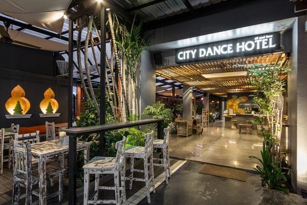 Autres - City Dance Hotel 3* Koh Samui Thailande